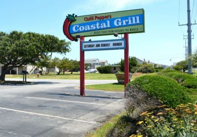 Chilli Peppers Coastal Grill photo